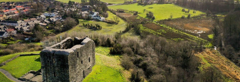Aberdour Castle and Garden