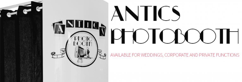 Antics Photo Booth