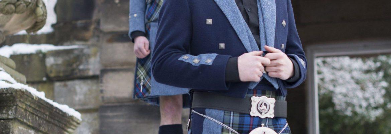 Mackenzie Menswear – Glasgow