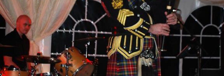 Madison Wedding Band
