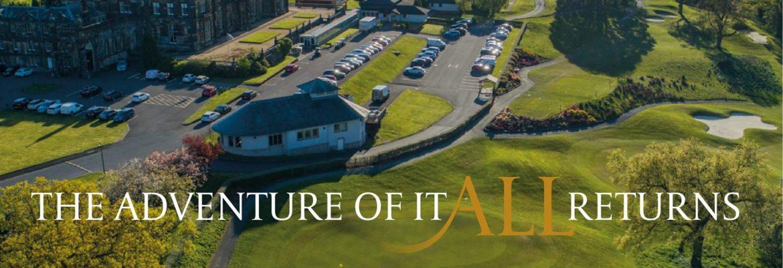 Mar Hall Golf and Spa Resort