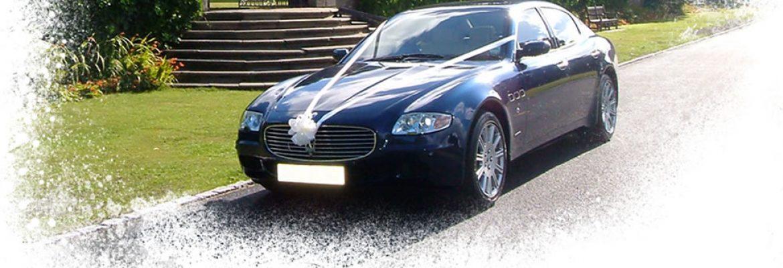 Maserati Chauffeur Drive Ltd
