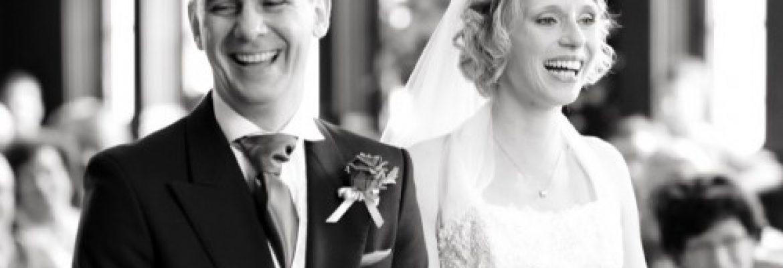 Trigg Wedding Partnership