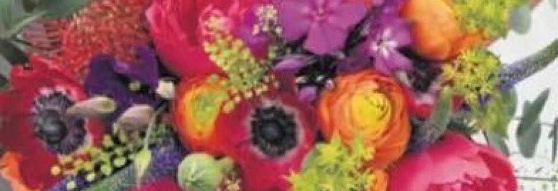 Trudi Todd Creative Florist