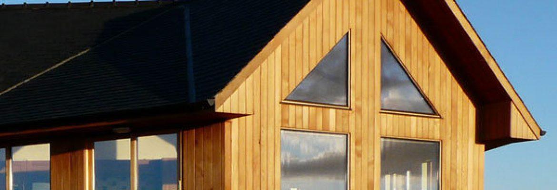 Whitefalls Spa Lodges