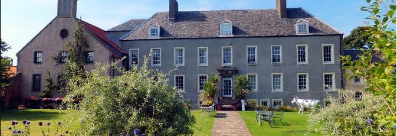 Cockenzie House & Gardens