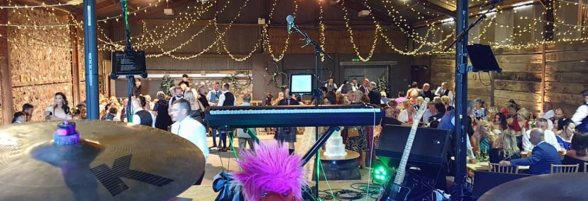 The Upbeats Wedding and Events Band