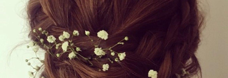 The Aisle Bridal Hair and Makeup