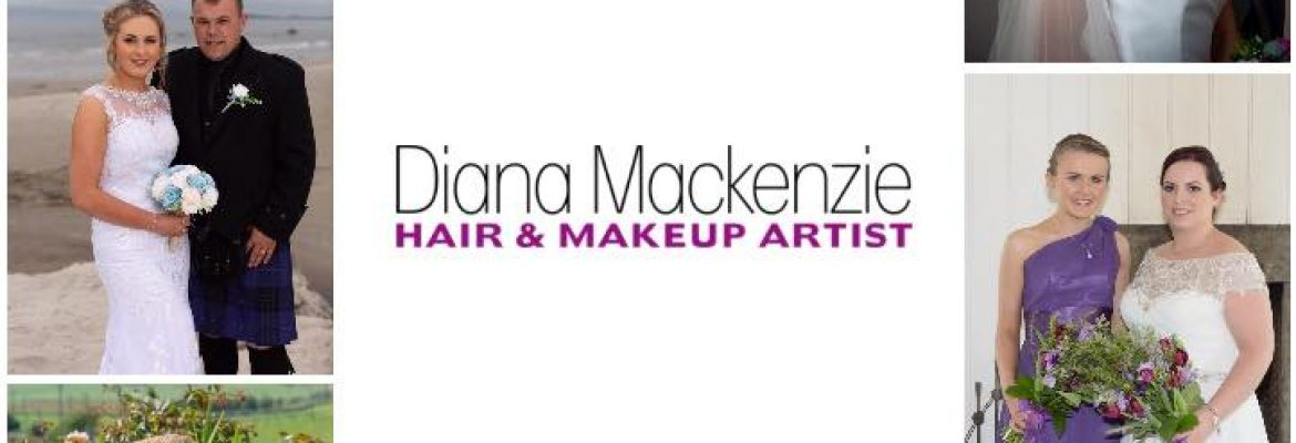 Diana Mackenzie Hair and Makeup