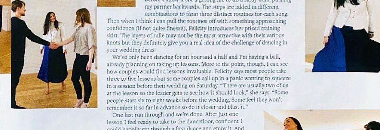 Learn 2 Wedding Dance