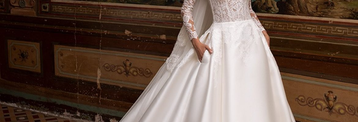 Kavelle Bridal Couture