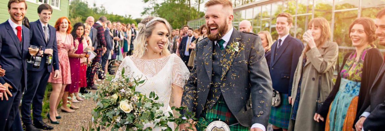 Jenniflower Weddings and Photography