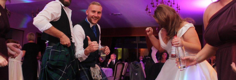 Jim Moore Scotlands Party DJ
