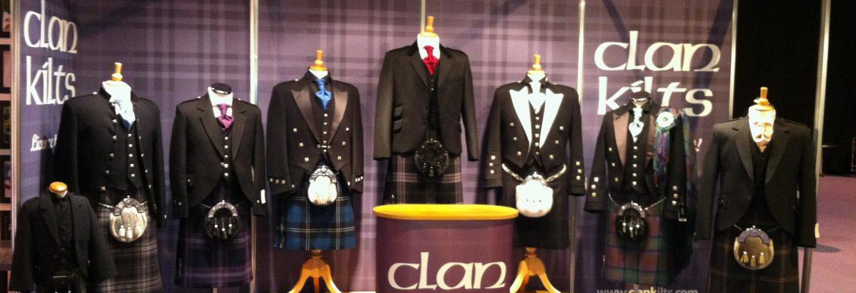Clan Kilts