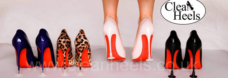 Clean Heels