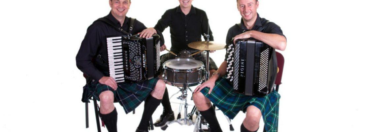 Pentlands Ceilidh Band
