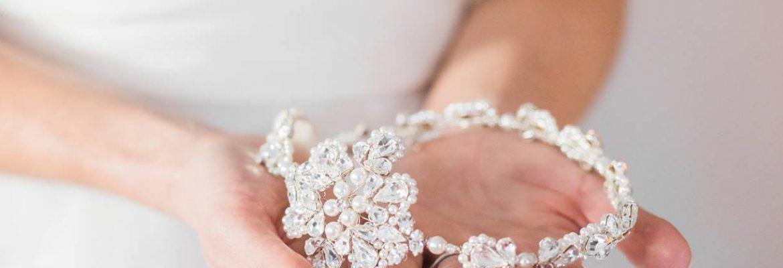 Susan Dick Jewellery & Bridal Accessories
