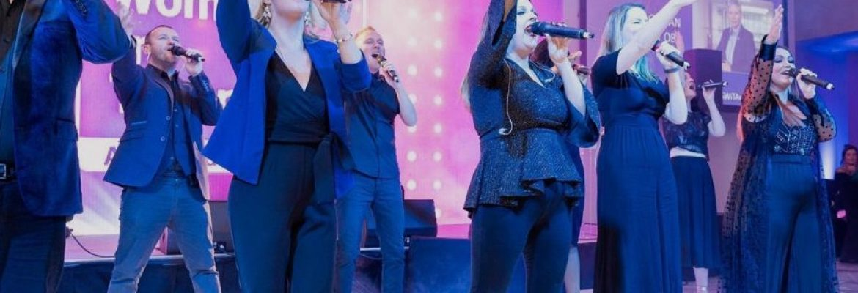 Soul Nation Choir