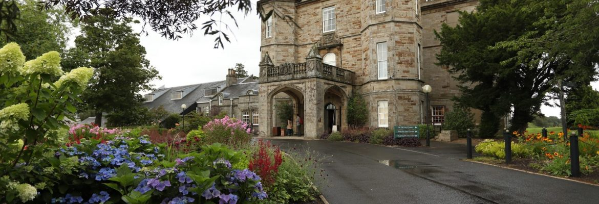 Dalmahoy Hotel and Country Club