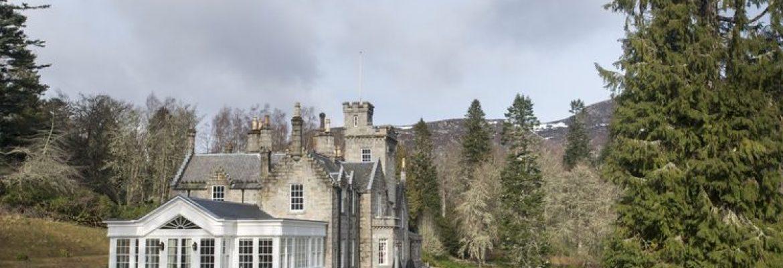 Glentruim Castle & Cottages