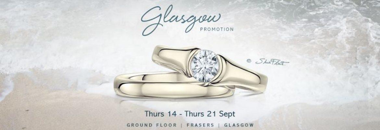 Sheila Fleet Scottish Designer Jewellery Edinburgh