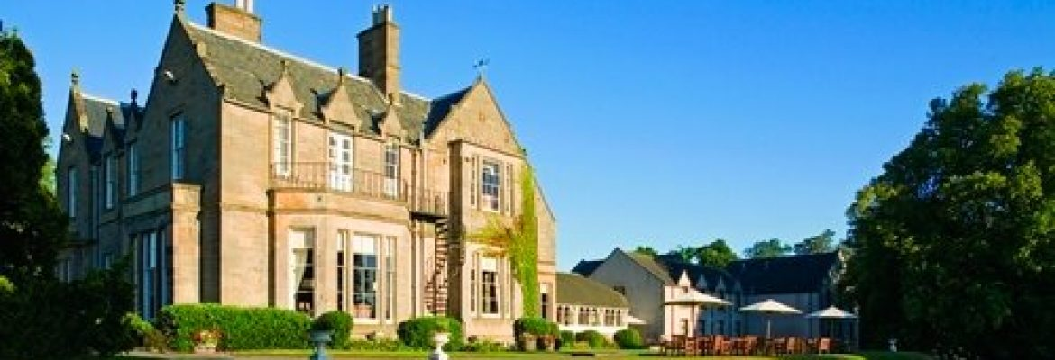 Norton House Hotel and Spa