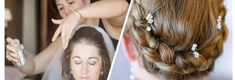 Blush Hair Design
