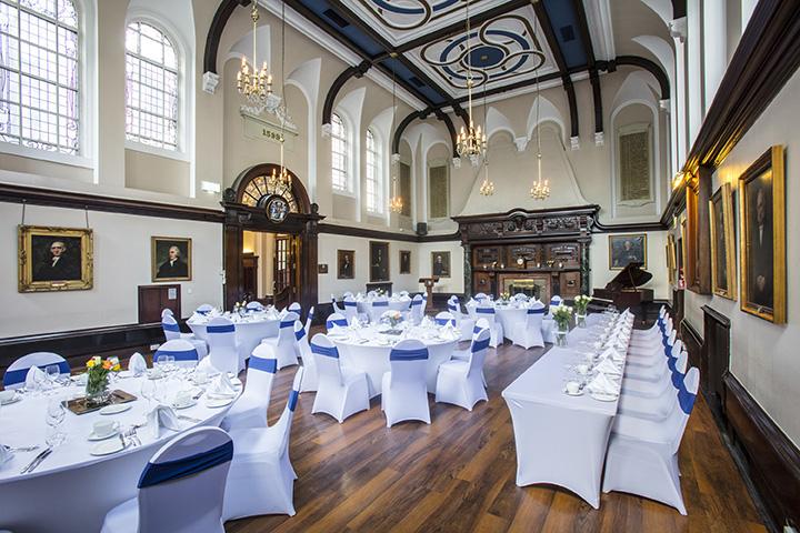 Fifteen Ninety Nine wedding venue