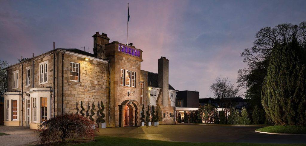 Dalmeny Park Country House hotel