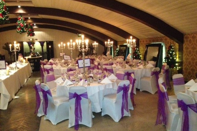 arta glasgow wedding venue