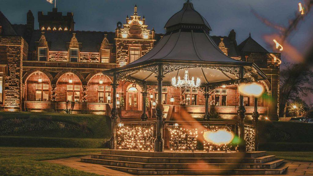 boclair house wedding venues glasgow