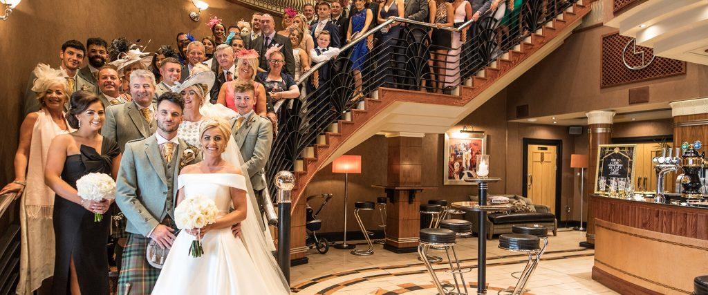 inglston wedding venues glasgow