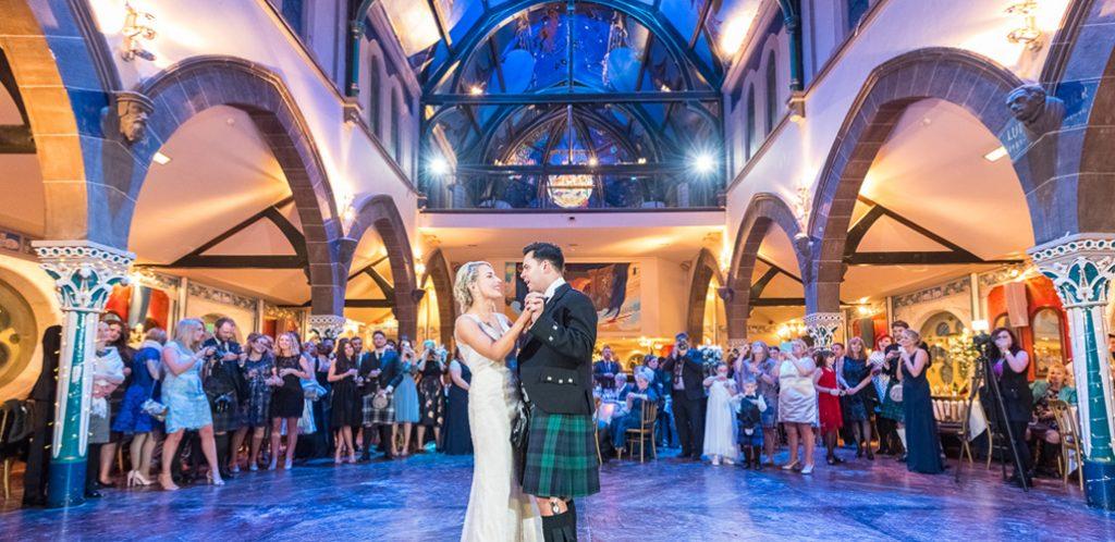 scottish wedding guide